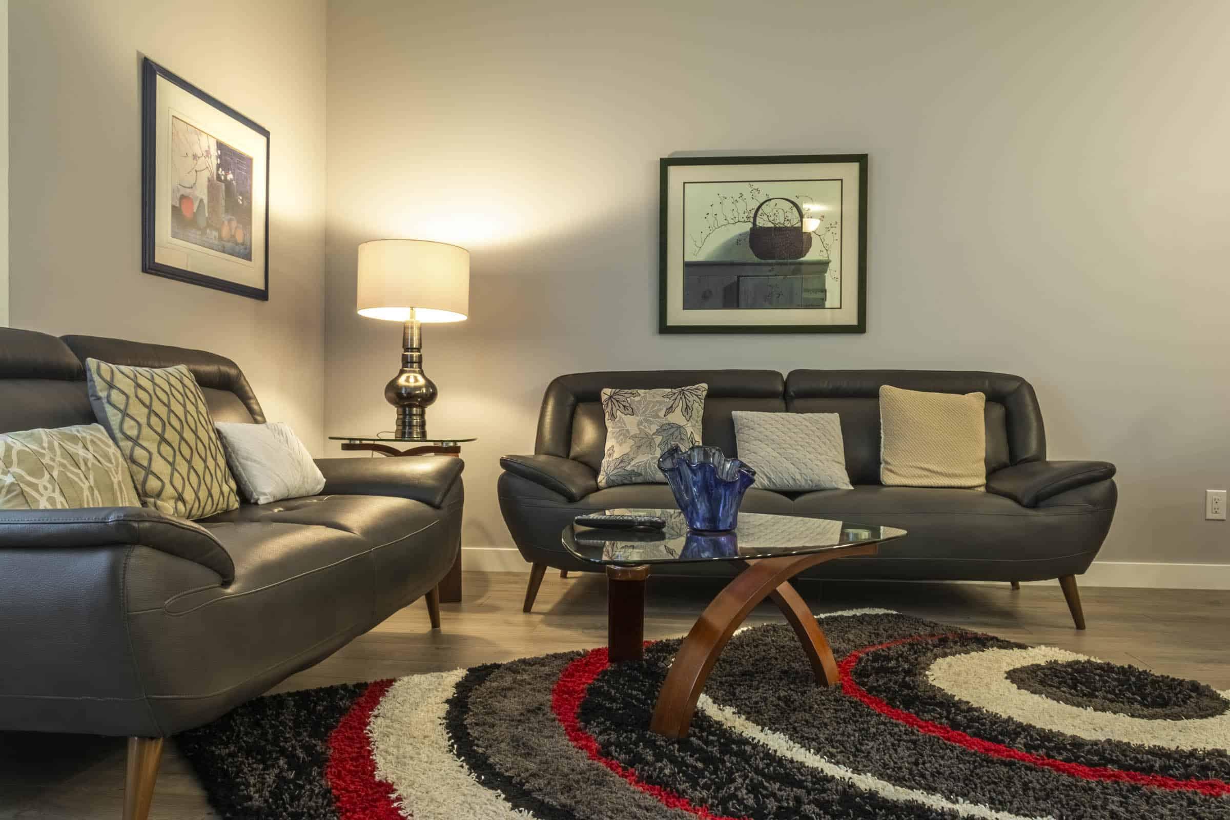 Canterbury 208 Livingroom 2